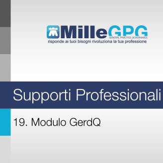 MilleGPG – Modulo GerdQ