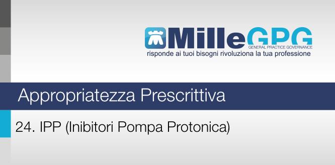 5.3) IPP (Inibitori Pompa Protonica)