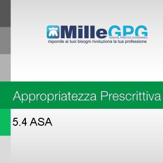 5.4) ASA