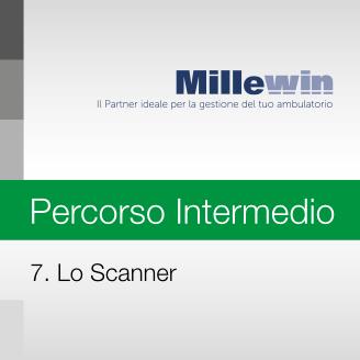 7) Lo Scanner