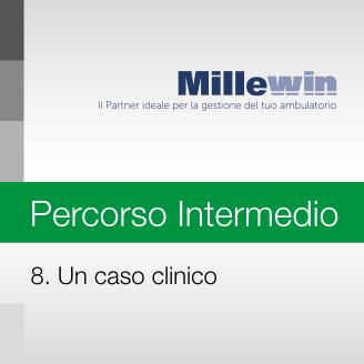 8) Un Caso Clinico complesso